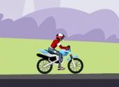 juego  de moto ride