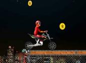 juego de street biker