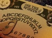 juego de Ouija