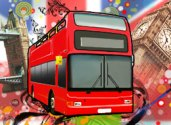 juego London Bus Parking 2