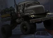 juego de camion gloomy 2