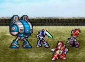 Megaman X RPG Chapter 1