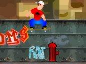 Flip It Skateboarding