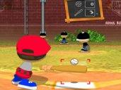 baseball de barrio
