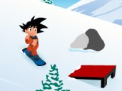 Dragonball SnowBoard