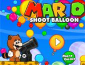 Ayude a Mario Bro