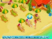 chiringuito de playa