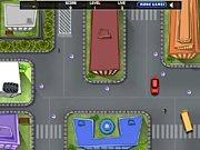 autobus Parking
