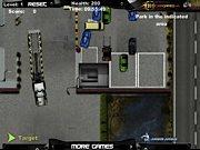 juego aparcar camion
