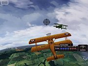Dogfight Sim