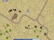 juego de jeep de guerra