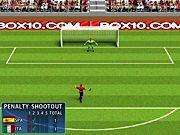 penaltis con Espa�a