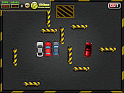 aparcar su coches