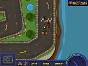 Speedster Racing Cup