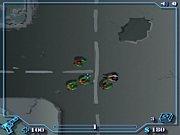 Zombie 2 invasión