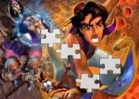 rompecabezas Aladino