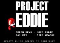 juego projet eddie