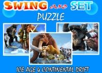 puzzle age de glace 4