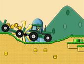el tractor de mario