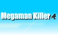 juego megaman killer