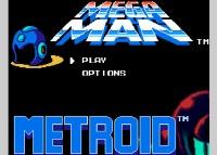 juego megaman contra Metroid