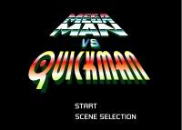 juego Megaman contra Quikma