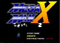 juego Megaman x2
