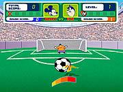 mickey futbol